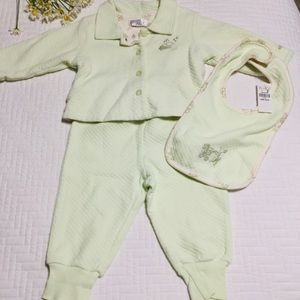 The Children's Place Matching Set NWT